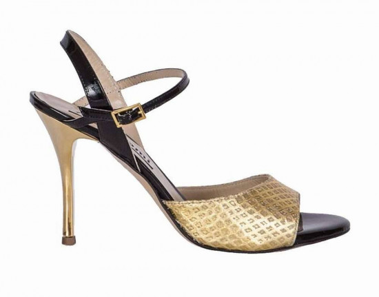 Maia Black and Gold