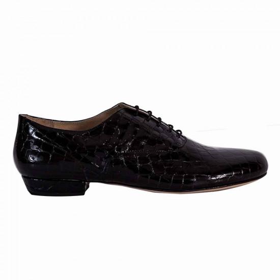 Classico Black Croc
