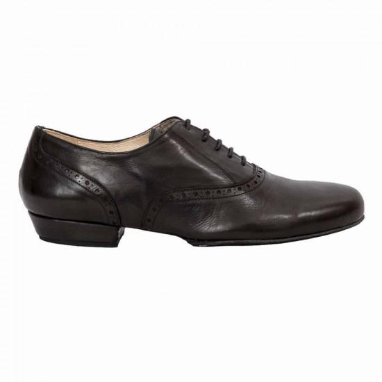 Classico Black Calf Leather
