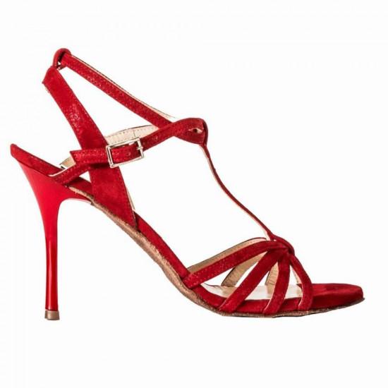 Estrella Glossy Red