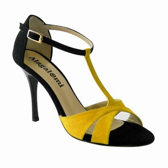 Mariposa Black and Yellow