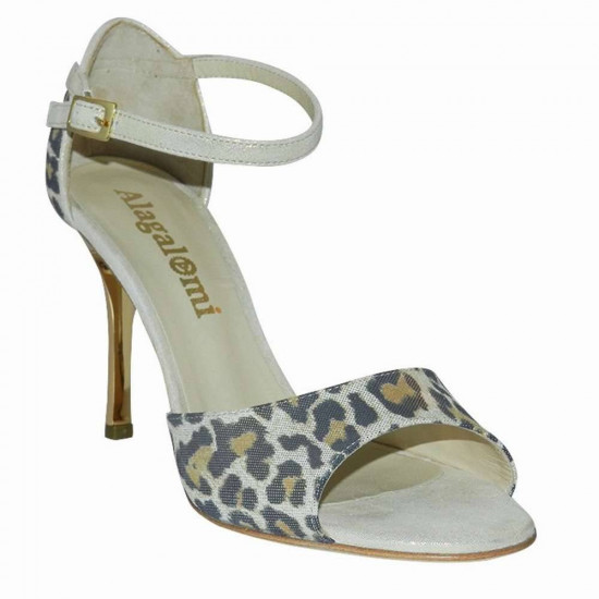 Beso Leopard