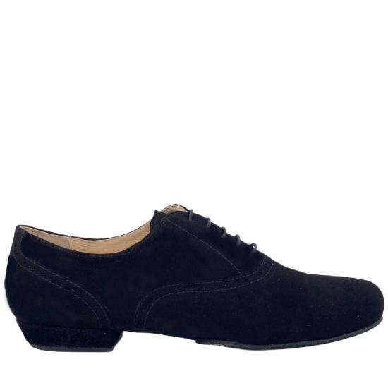 Classico Black Brogue Style