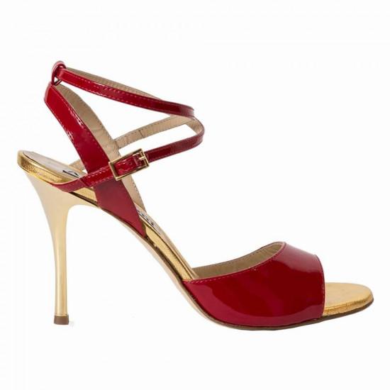 Maia Rosso e Oro